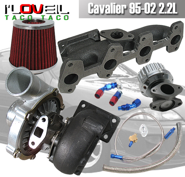 Chevy S10 4_3 Turbo Kit http://www.ebay.com/itm/95-96-97-98-02-CHEVY-S10-2-2L-T3-T4-TURBO-MANIFOLD-KIT-/220479581531