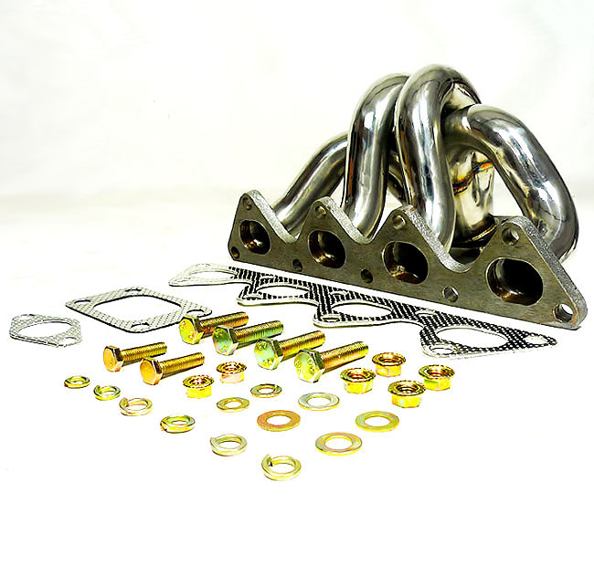 94 95 96 97 INTEGRA GS/RS/LS/GSR TURBO HEADER MANIFOLD