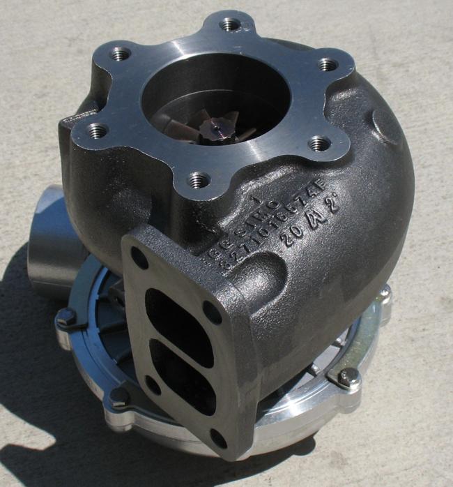 27 kkk turbo